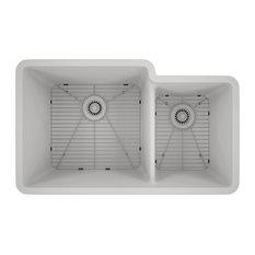 Lexicon Platinum Sink, White