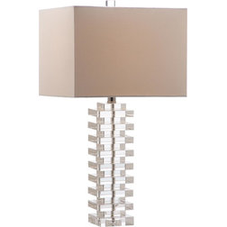 Epic Transitional Table Lamps by HedgeApple