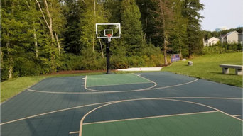 Best 15 Backyard Sport Court Builders Near You Houzz