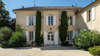 Maison à Latresne