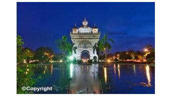 Vientiane nightlife