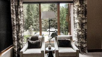 Assorted Interior Design Images