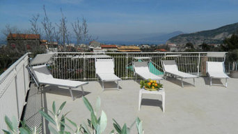 La Terrazza Family House - Sorrento