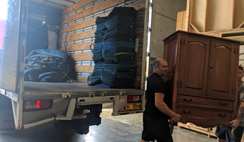 Interstate Removals Furniture Removalists
