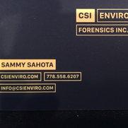 CSI Environmental Forensics Inc.'s photo