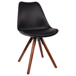 Midcentury Dining Chairs by Design Lab MN