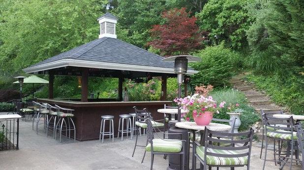 Marvelous Unwind With Gorgeous Garden Retreats