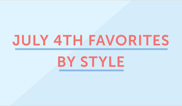 Up to 75% Off July 4th Favorites by Style