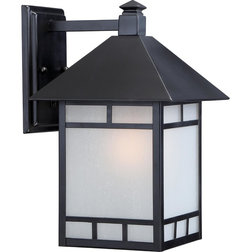 Craftsman Outdoor Wall Lights And Sconces by Lighting Lighting Lighting