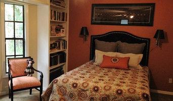 Guest Bedroom redesign