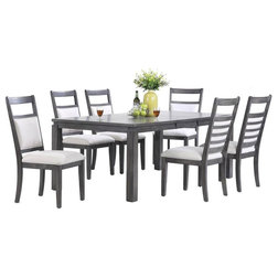 Transitional Dining Sets by ShopLadder