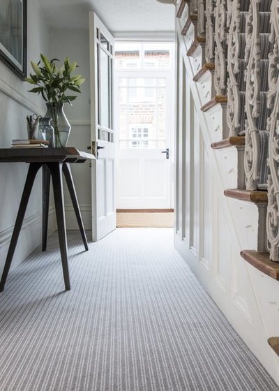 Contemporary  by Cormar Carpets
