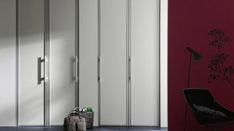 raumplus Folding Door System