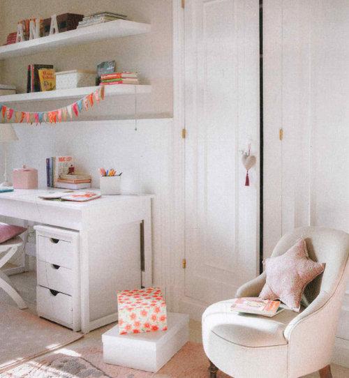 Dormitorios infantiles - Dormitorios infantiles vintage ...