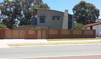 Bridgewater Drive - Upgrade Boundary Wall and Fence