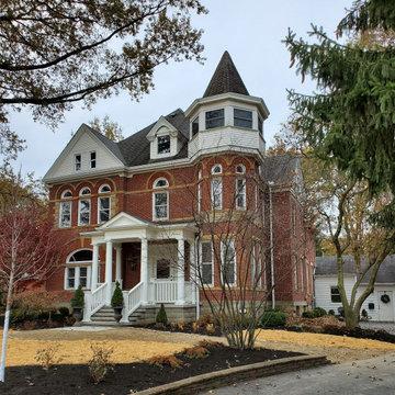 2021 NARI CotY Award-Winning Residential Exterior Under $50,000