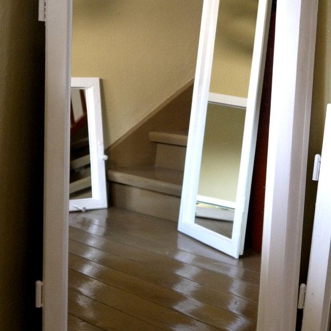 Möbeldesigner Deutschland upcycling spiegel berlin berlin deutschland produkt