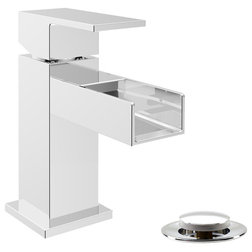 Contemporary Bathroom Sink Faucets by Keeney Holdings LLC