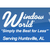 Window World of Huntsville