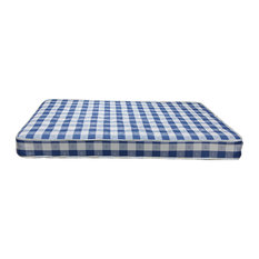 Economy Bonnell Spring Mattress, Double