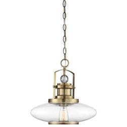 Transitional Pendant Lighting by Designer Lighting and Fan