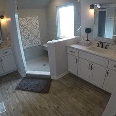 Bathroom Renovations Sunbury j.holderby - renovations - sunbury, oh, us