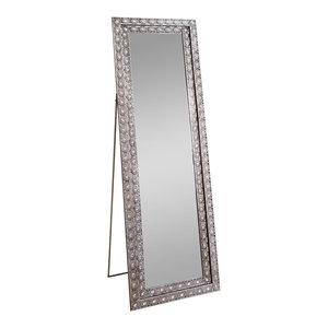 Abbyson Living Melania Floor Mirror