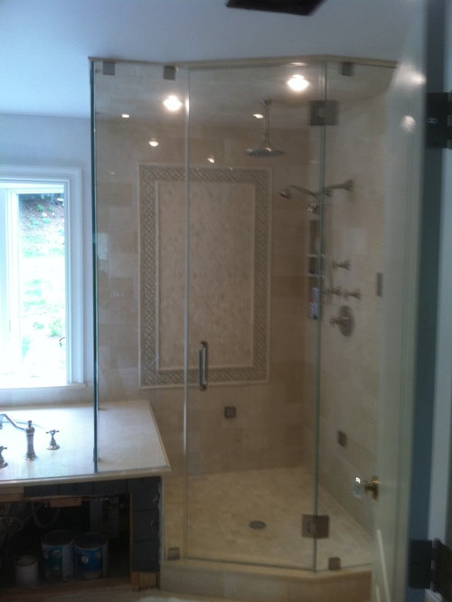 Frameless Shower Doors, Frameless Glass Enclosures