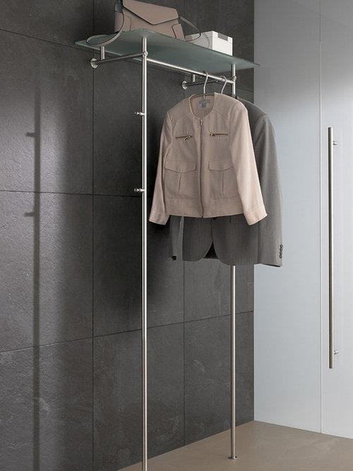 Kleiderständer Edelstahl Design kleiderständer edelstahl design