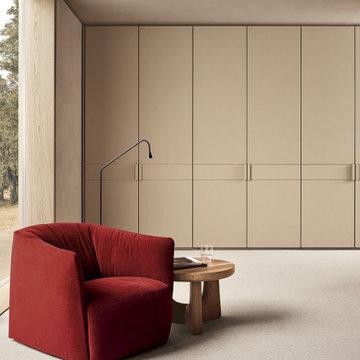 dressing room elegant luxury