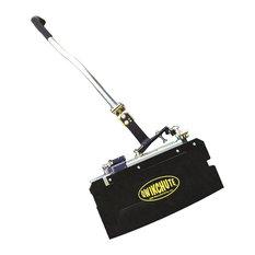 """Qwikchute Deflector for Hustler FASTRAK 48"""" 54"""" Mower Decks NQD-HFT15-4854"""