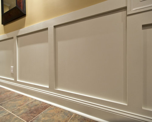 wainscoting recessed panel with Shaker Style Wainscot on Benjamin Moore Glass Slipper also Diy Board And Batten Wainscoting additionally Tall Double Panel Wainscoting together with Wood Paneling in addition Planning A Wainscoting Installation.