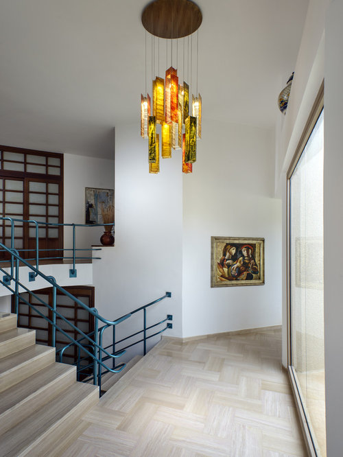 Contemporary Foyer Uk : Contemporary foyer lighting modern entry chandelier for