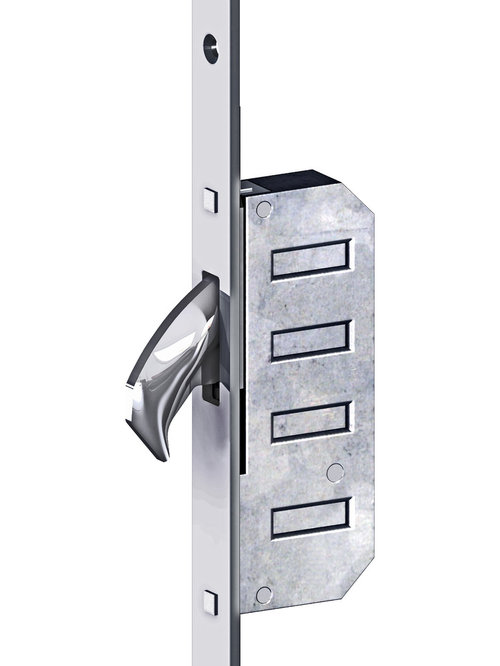 Multipoint Locking Systems - Door Locks