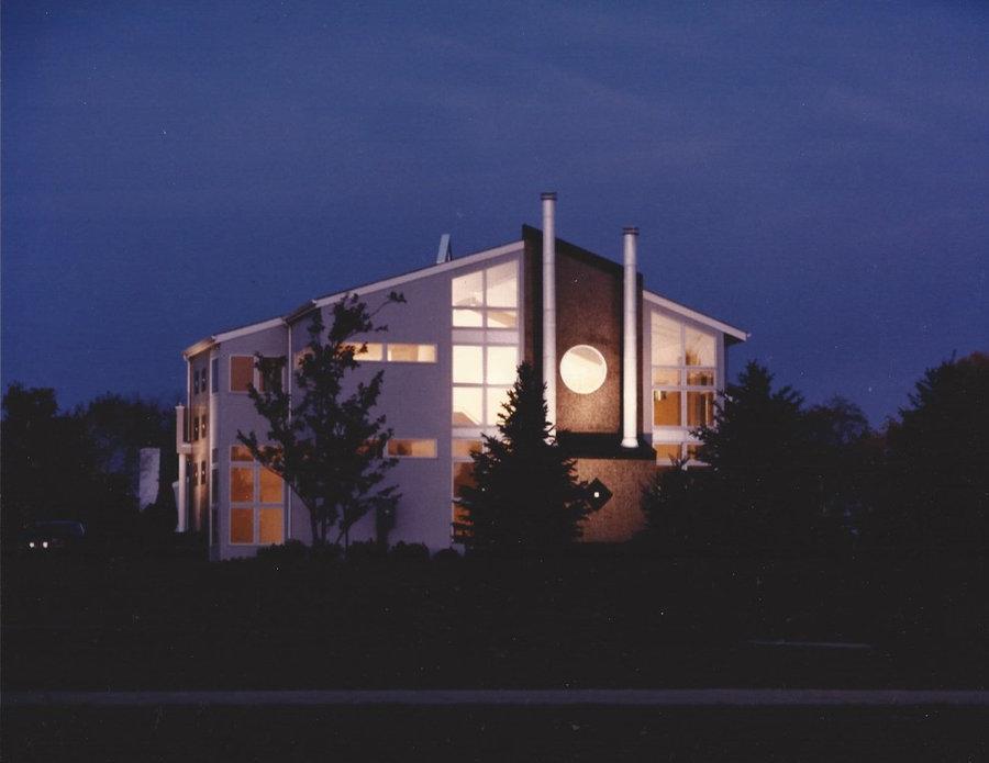 Colkitt Residence