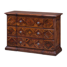 Recollections From The Castle Chest