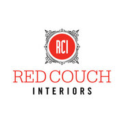 Red Couch Interiors's photo