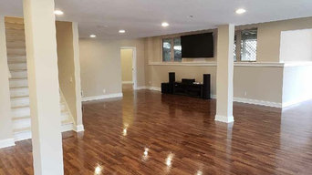 Family Room Addition Remodeling Projects