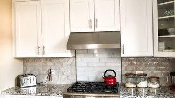 Bath/Kitchen/House Remodel