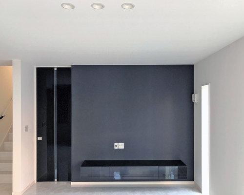 リビングをモダンにするフロートテレビボード【全国対応】 - リビング家具セット