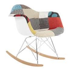 Eclectic Rocking Chairs Houzz