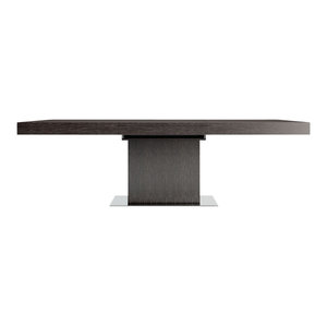 Astor Dining Table, Wenge