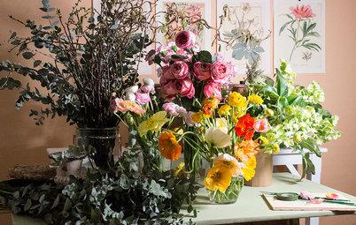 Eksperten guider: Sådan lykkes du med en stor blomsteropsætning