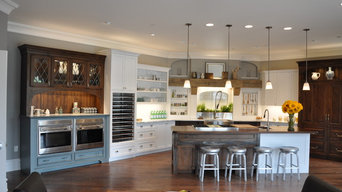 Innerwood Showroom / Cooking with Caitlin Show Kitchen