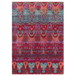 Mediterranean Area Rugs by GwG Outlet
