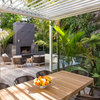 6 Backyards Designed to Bring Living Outdoors