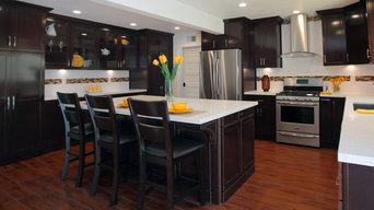 Kitchen Remodeling in Montebello CA
