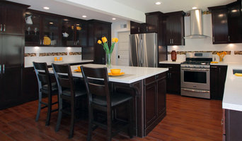 Kitchen Remodeling in Montebello CA