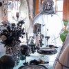 See a Shockingly Stylish Halloween Home