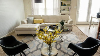 Family Approved Family Room